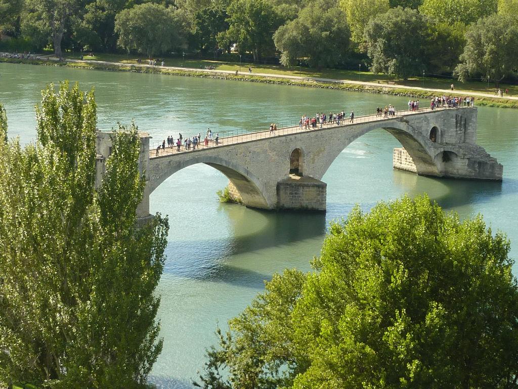 Avignon et ses alentours gite et chambres dh tes - Chambres d hotes avignon et alentours ...