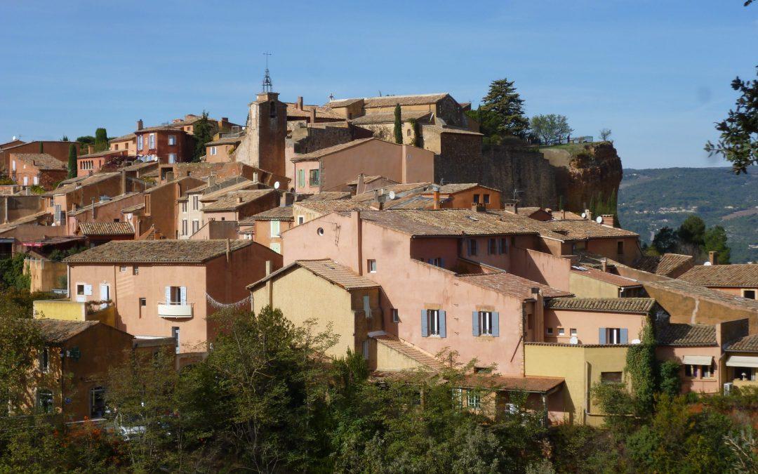 Pour visiter la Provence, séjourner à La Malle Poste
